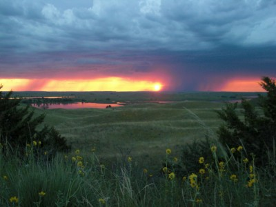 the sand hills around valentine have become known for their populations of numerous game species be it on the ground in the air or underwater - Niobrara Lodge Valentine Ne
