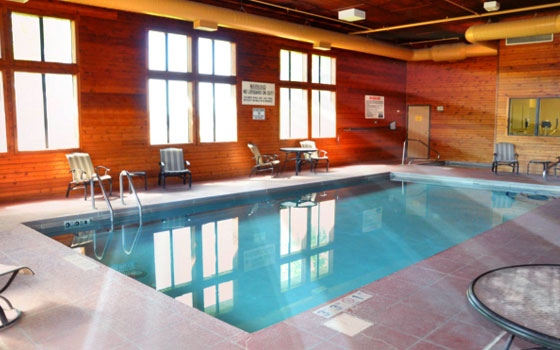 a stay as refreshing as a sunny day on the niobrara river - Motels In Valentine Ne